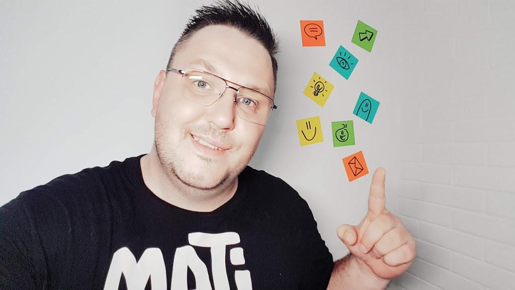 Mateusz Łysek - kurs online